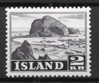Island  - AFA 270 - Postfrisk