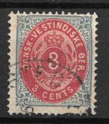 Danish Vest Indies  - AFA 6y - Cancelled