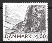 Danmark  - AFA 1315x - Stemplet