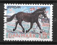 Danmark  - AFA 1184x - Stemplet