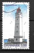 Danmark  - AFA 1125x - Stemplet