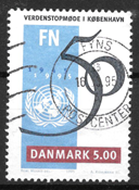 Danmark  - AFA 1085y - Stemplet