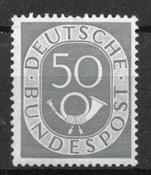 Allemagne 1951 - AFA 1097 - Neuf avec charnière