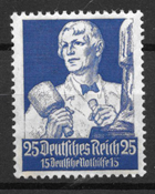 Empire allemand 1934 - AFA 556 - Neuf
