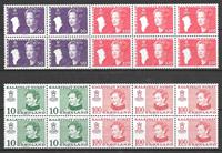 Groenland 1989 - Carnet 1 - Neuf
