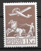 Danmark 1929 - AFA 182 - Postfrisk