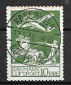 Danmark 1925 - AFA 144 - Stemplet