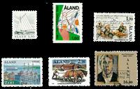 Aland - Dubletlot