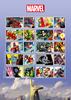 Englanti - Marvelin supersnakarit - Postituore arkki