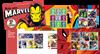 Englanti - Marvelin supersankarit - Prestige-vihko postituoreena