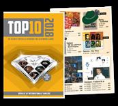 TOP10 2018