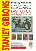 SG Øst Afrika 2018, 4.udg.