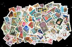 Hongrie 1000 timbres différents - Paquets de timbres