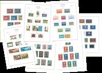 Europa CEPT - Collection