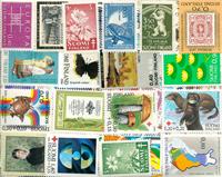 Finland - Postfrisk dubletlot