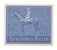 Empire Allemand 1939 - Michel 698 - Neuf