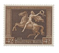 Empire Allemand 1938 - Michel 671 - Neuf