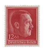 Tyske Rige 1938 - Michel 664 - Postfrisk