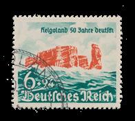 Empire Allemand 1940 - Michel 750 - oblitéré