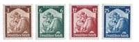 Empire Allemand 1935 - Michel 565-58 - Neuf