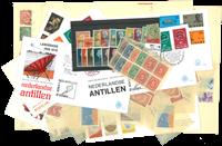 Colonies néerlandaises - Lot