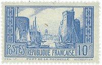 Frankrig - YT 261B - Postfrisk
