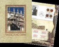 Vatican - Livre annuel 2006