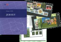 Jersey - Vuosikirja 2003