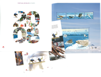 Portugal - Livre annuel 2008