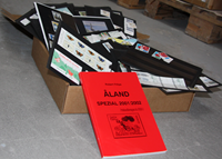 Åland - Collection