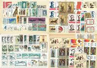 Pologne - Collection de doublons