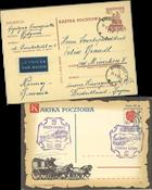 Pologne - Collection