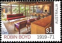Australia - Robin Boyd - Postituoreena