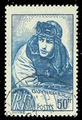 Frankrig 1940 - YT 461 - Stemplet