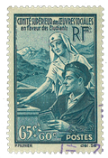 France 1938 - YT 4107 - Oblitéré