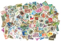 Worldwide - 3000 different stamps - Mint