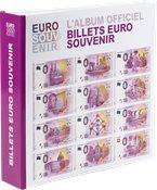 Album til 200 Euro pengesedler