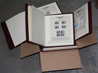 Verdenspostkongres - Samling - 10 kg