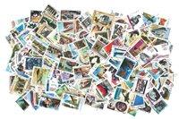 Cuba - 300 sellos diferentes