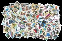 Cuba - 380 forskellige frimærker