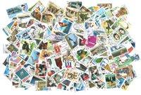 Cuba - collezione di circa 2000 fr.lli differenti in serie complete