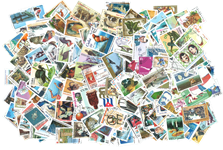 Cuba - 2000 different stamps - In complete sets