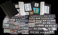 Europa CEPT - Postfrisk samling - Box C