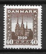 Dinamarca  - AFA 114 - Nuevo