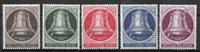 Berlin 1953 - AFA 101-105 - Mint