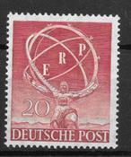 Berlin 1950 - AFA 71 - Mint