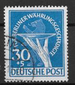 Berlin 1949 - AFA 70 - Cancelled