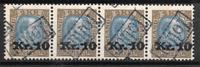 Island 1926 - AFA 122 - stemplet