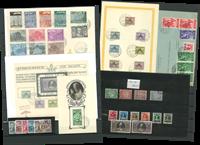 Vaticano - Collezione 1934-76