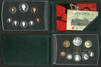 Canada - Proof møntsæt 1998